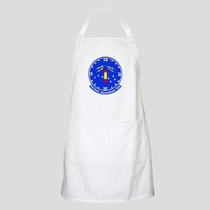 VP 10 Red Lancers BBQ Apron