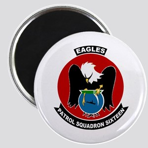VP 16 Eagles Magnet