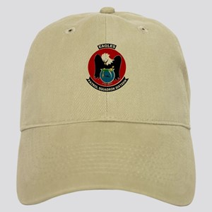 VP 16 Eagles Cap