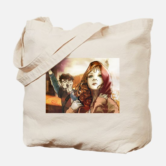 TMI:Shadowhunter(S) - Tote Bag