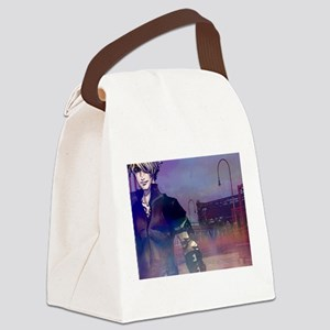 TMI:Shadowhunter(S) - Canvas Lunch Bag