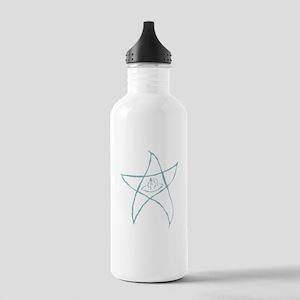 ElderSign Stainless Water Bottle 1.0L