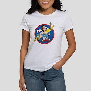 Front 1 Women's T-Shirt
