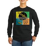 GeocacheTShirt10x3 Long Sleeve T-Shirt