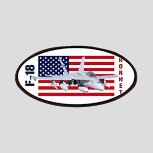 F-18 Hornet Patches