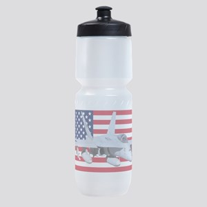 F18 mug Sports Bottle