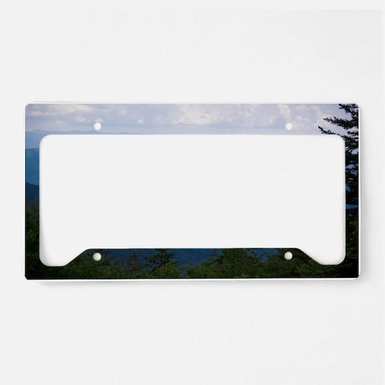 01january License Plate Holder