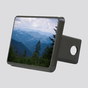 01january Rectangular Hitch Cover