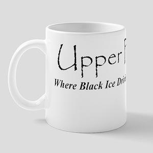 BlackIce Mug