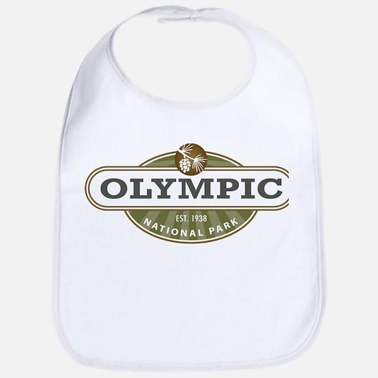 Olympic National Park Bib