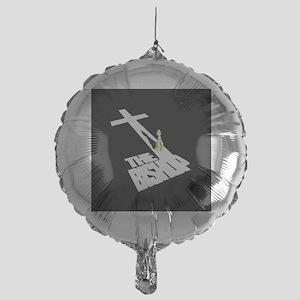 BISHOPBIG Mylar Balloon