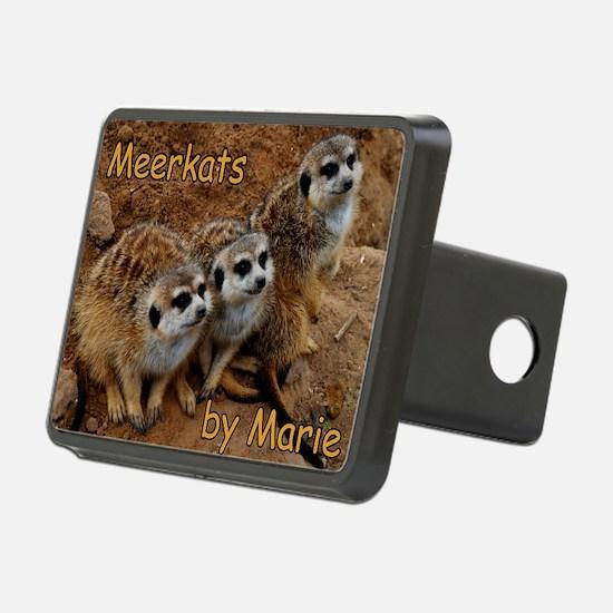 meerkat Hitch Cover