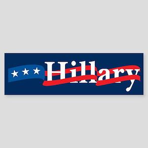 HILLARY CLINTON PRESIDENT 200 Bumper Sticker