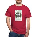 Patrick Cleburne Dark T-Shirt