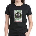 Patrick Cleburne Women's Dark T-Shirt