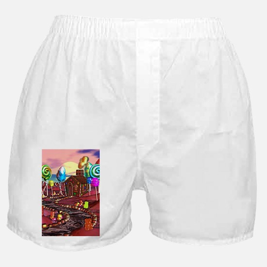Candyland Boxer Shorts