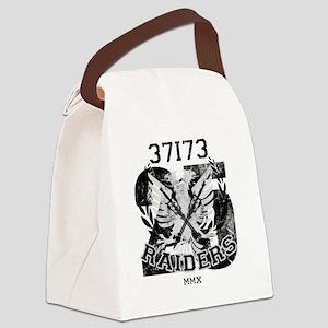 Elite Raiders Canvas Lunch Bag
