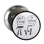 Get Real, Be Rational Math Humor 2.25
