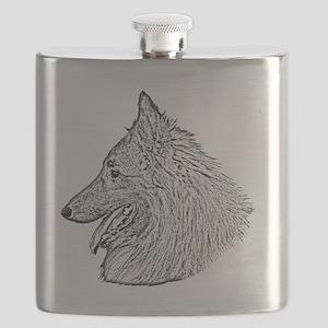 Tervueren1b Flask
