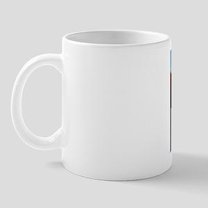 Be Still 2 Mug