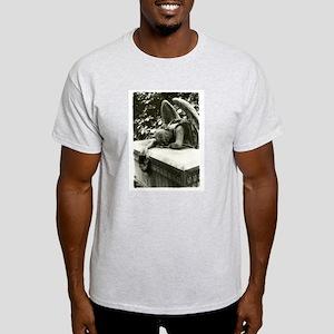 EndOfMiles_print T-Shirt