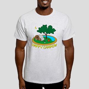 Happy6 Light T-Shirt