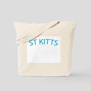 St Kitts - Tote Bag