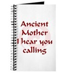 Ancient Mother Journal