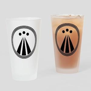 OBOD Drinking Glass