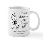 FKU Coffee Mug