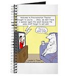 Procrastination Theater Journal