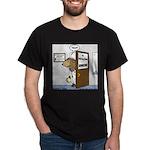 Porcupine Acupuncture Dark T-Shirt