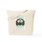 Patrick Cleburne Tote Bag