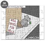 Pavlovs Dog Begging Puzzle