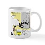 Moostache Wax Mug