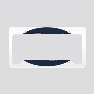 ride2-col-OV License Plate Holder