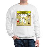 Party Pooper Sweatshirt