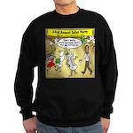 Party Pooper Sweatshirt (dark)