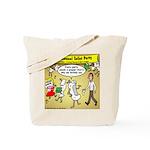 Party Pooper Tote Bag