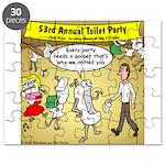 Party Pooper Puzzle