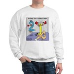 Strength in Numbers Sweatshirt