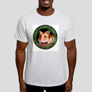 RoundHamster6 Light T-Shirt