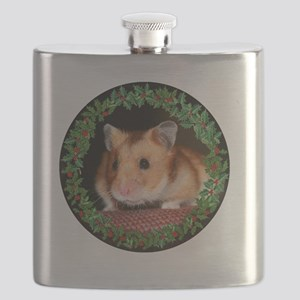 RoundHamster6 Flask