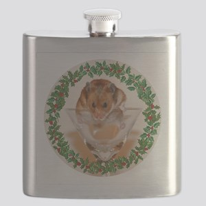 RoundHamster4 Flask