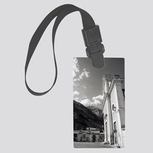 S. Remigio 2, Fara San Martino Large Luggage Tag