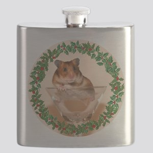 RoundHamster5 Flask