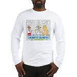 Humpty Dumpty Repair Long Sleeve T-Shirt