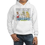 Humpty Dumpty Repair Hooded Sweatshirt