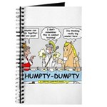 Humpty Dumpty Repair Journal