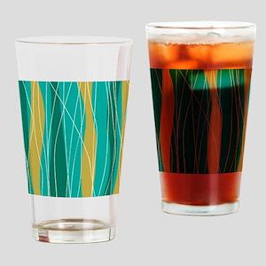 retro1_ipad Drinking Glass